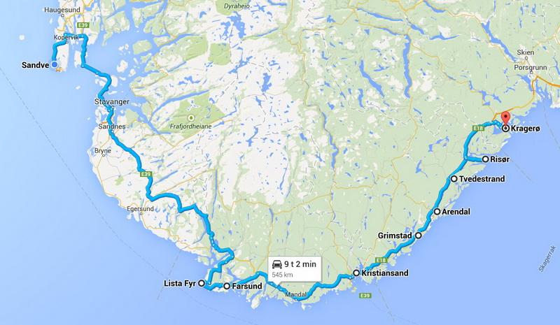 kart sørlandskysten Flødevigen blåskjell – Køkken overskabe kart sørlandskysten