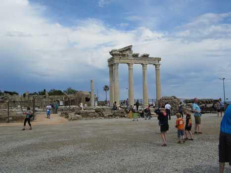 Apollotempelet